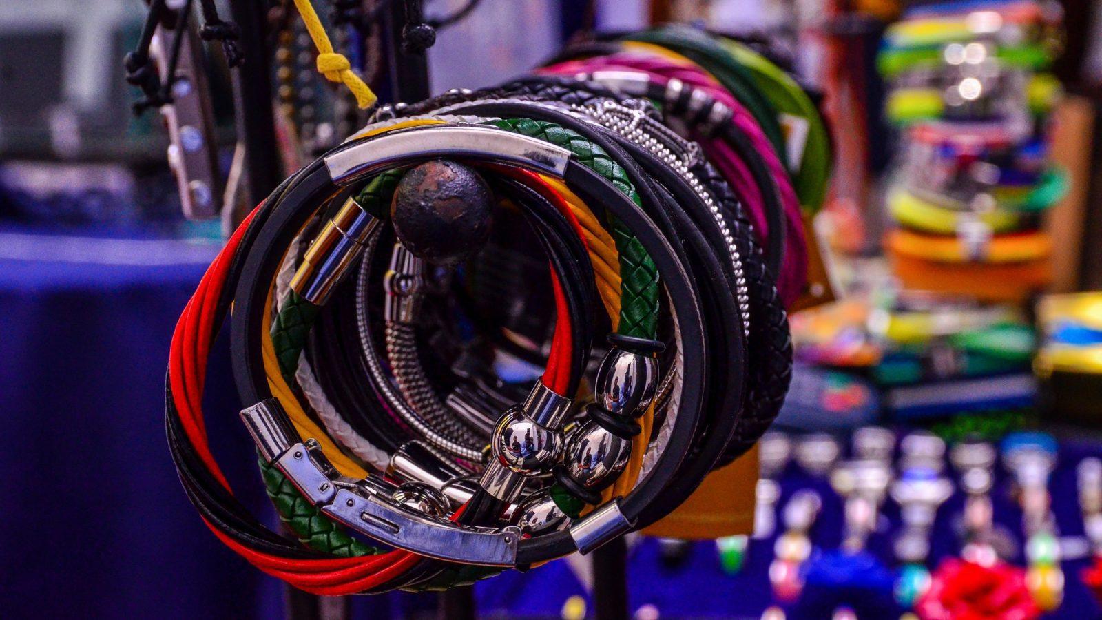 FC Bracelets